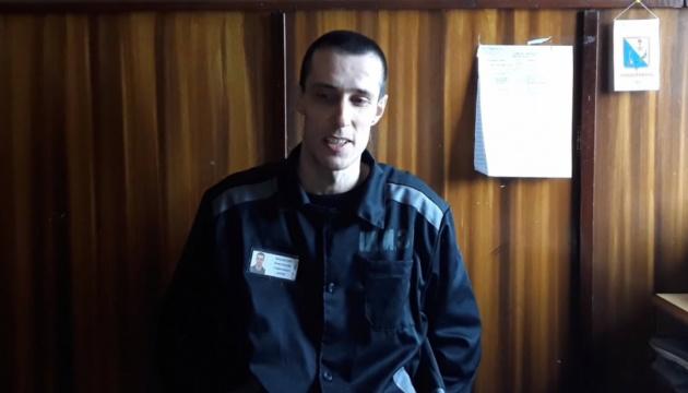 Політв'язня Шумкова відвідав український консул