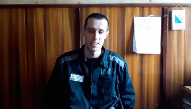Политзаключенный Шумков, который объявил голодовку, требует встречи с омбудсменом РФ