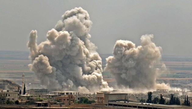 Переломний момент війни за Ідліб: повстанці залишили стратегічне місто