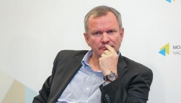 Конференція звільнила Башенка з посади президента Федерації велоспорту України