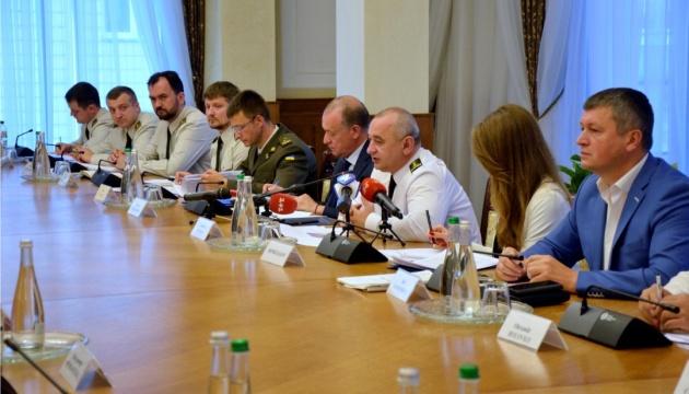 За ведення війни проти України до відповідальності притягнули 110 осіб, з них 68 росіян
