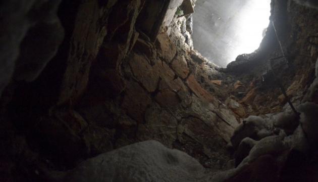 Дослідники вінницьких підземель звернулися по допомогу до Ватикану