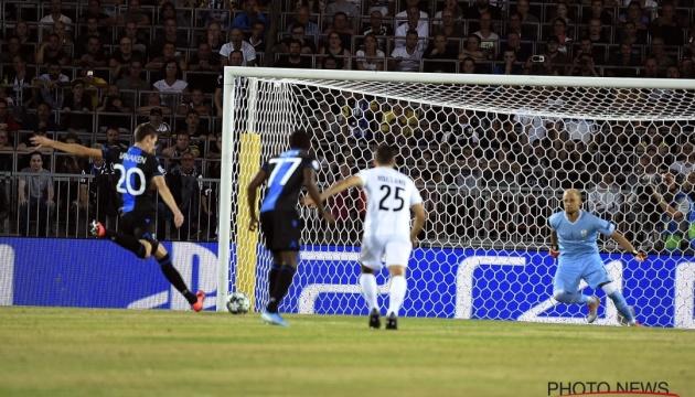 Ліга чемпіонів УЄФА розпочала заключний відбірковий раунд