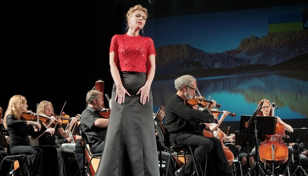Українка перемогла в міжнародному вокальному конкурсі Competizione dell'Opera