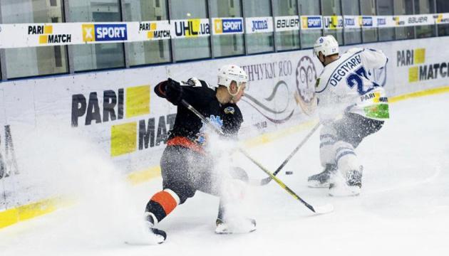 Федерація хокею України розпочала прийом заявок на участь у чемпіонаті країни