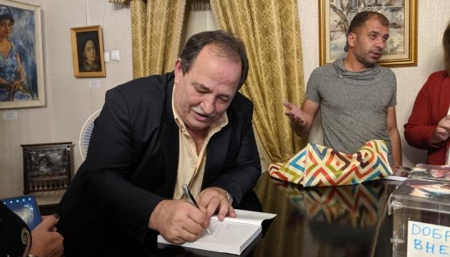 «Наші люди»: У Музеї української діаспори презентували книгу нащадка українських мігрантів з Аргентини