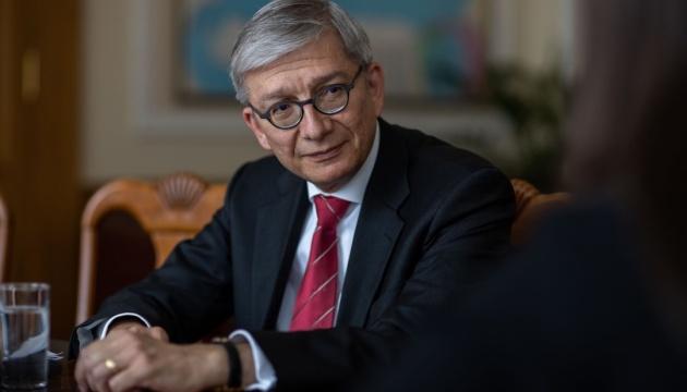 Експрезидент СКУ Чолій укотре потрапив до переліку «Найкращих юристів Канади»