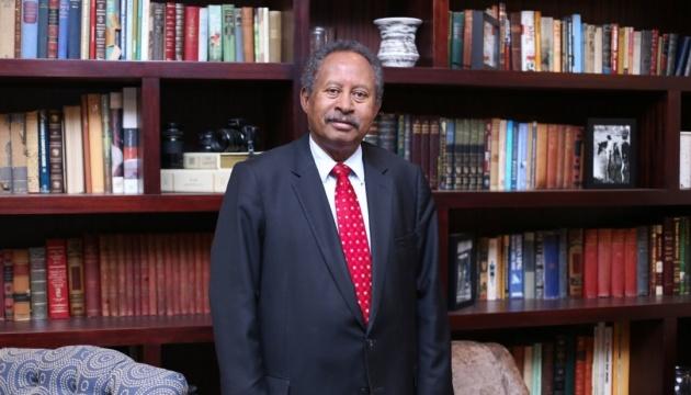 Новий прем'єр Судану приніс присягу