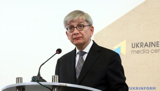 СКУ вітає Чолія з призначенням почесним консулом України у Монреалі
