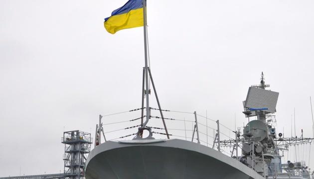 До Дня Незалежності всіх охочих пускатимуть на флагман ВМС