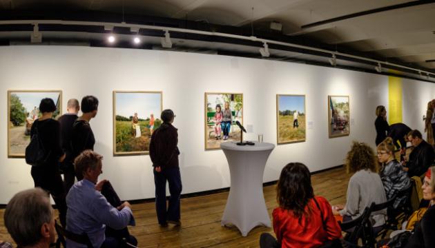 На виставці у Відні показали українську Гораївку