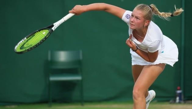 Українські тенісисти-юніори дізналися імена перших суперників на US Open