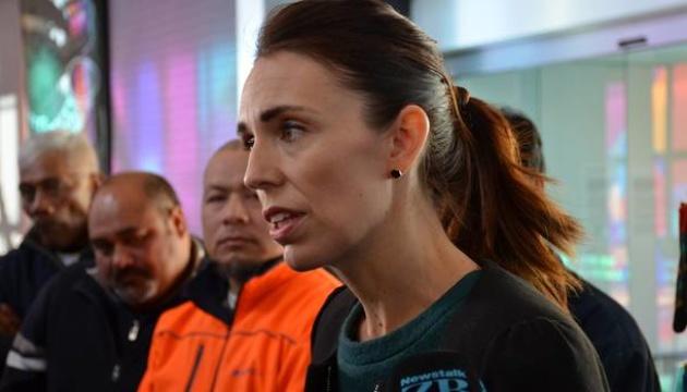 Нова Зеландія зв'яжеться з Україною через заборонений