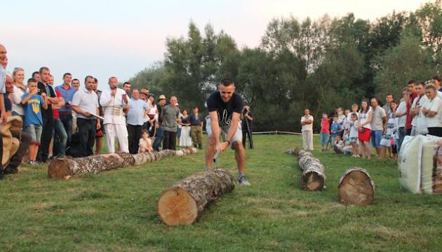 На Закарпатье устроят фестиваль воинских традиций
