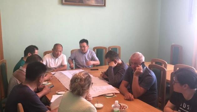 Китайська Norinco допоможе модернізувати підприємства Укрспирту