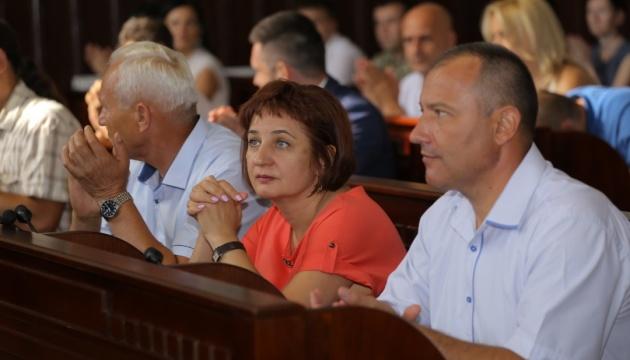 Ще одна сільська рада приєдналася до Мукачівської ОТГ
