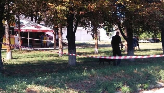 Поліція розповіла подробиці стрілянини у Кропивницькому