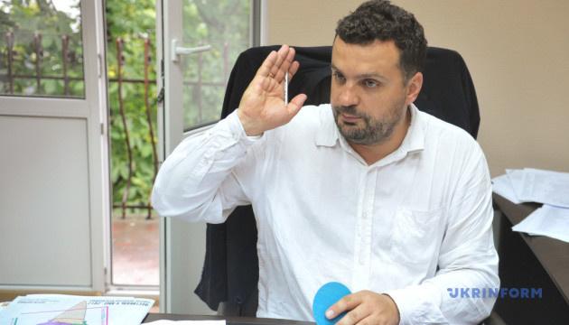 Правління Української кіноакадемії очолив Пилип Іллєнко