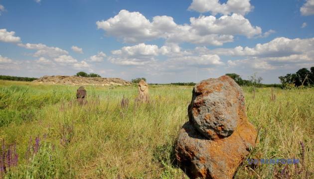 Каменная Могила предложит туристам ощутить