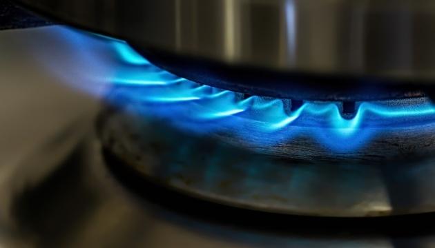 Власний газовий запас сформували понад 13 тисяч родин