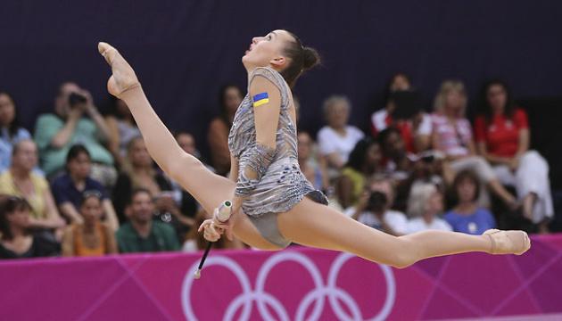Призерка Олімпіади-2016 гімнастка Різатдінова отримала  орден княгині Ольги ІІ ступеня