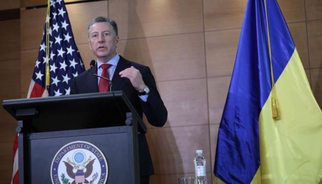 Госдеп: Крымские санкции против РФ не снимут до деоккупации полуострова