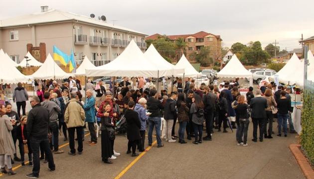 Сідней запрошує на український фестиваль