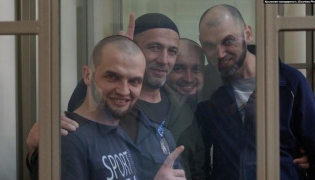 """Фігурант """"справи Хізб ут-Тахрір"""" оголосив сухе голодування – журналіст"""