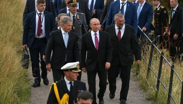 Три президентские встречи Путина: «Все будет ОК» с Олегом Кудриным, выпуск # 2