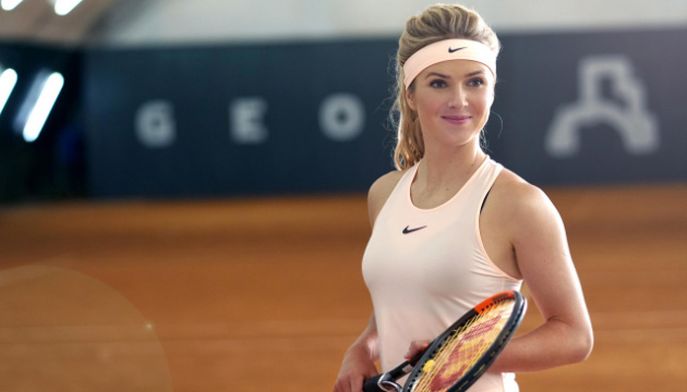 Першими з українок на корт US Open-2019 вийдуть Ястремська та Світоліна