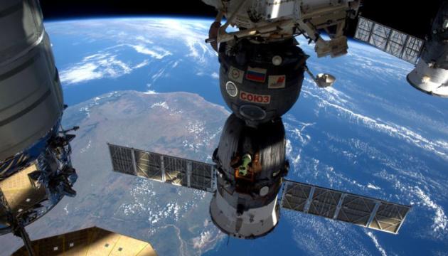 NASA назвала причину невдалої стиковки російського