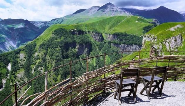 Грузія вводить пільги для туристичної галузі, що постраждала від санкцій РФ