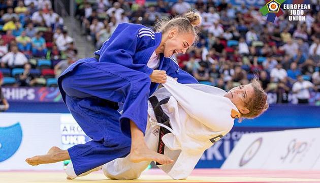 В Японії розпочався чемпіонат світу з дзюдо