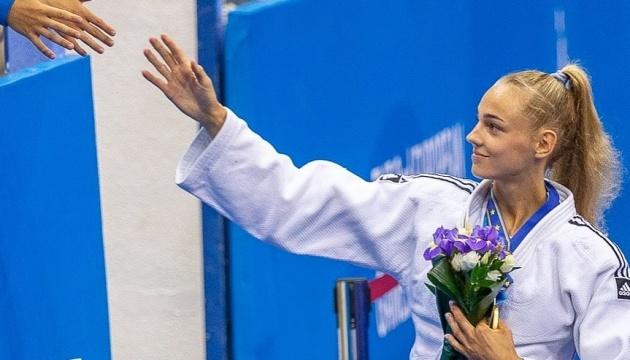 Bilodid se consagra doble campeona mundial de judo