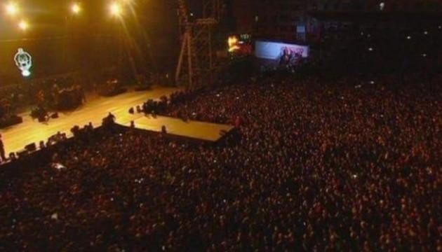 Алжирський міністр пішов з посади після смертельної тисняви на концерті