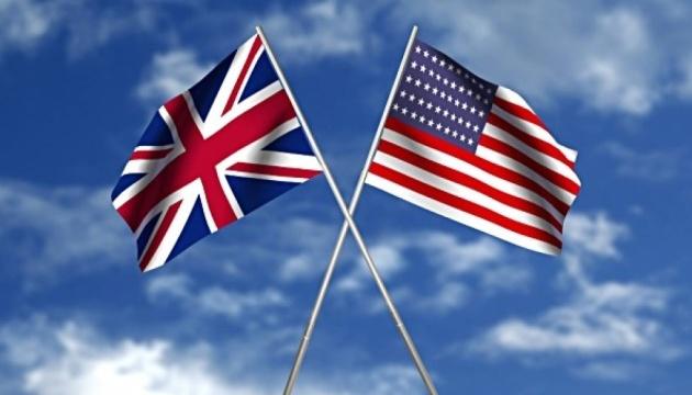 Трамп и Джонсон договорились о торговое соглашение между странами