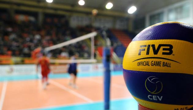 Збірна України поступилася італійкам на чемпіонаті Європи з волейболу