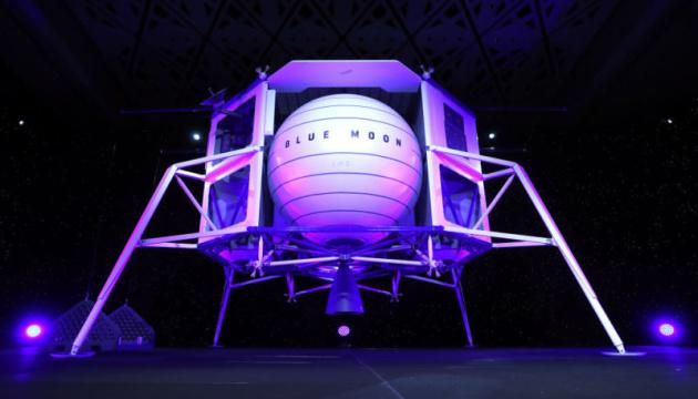В США предлагают назначить вознаграждение тому, кто первым построит базу на Луне