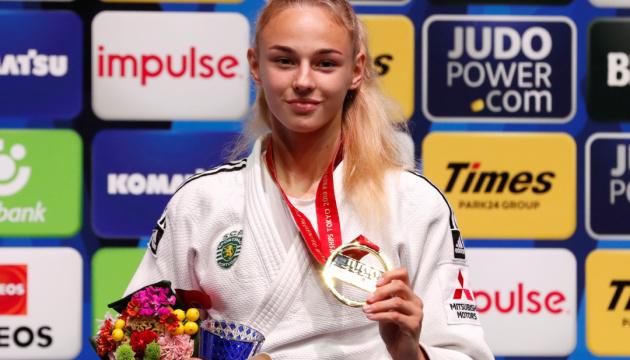В цьому році стати чемпіонкою світу виявилось набагато складніше, ніж в минулому – Білодід