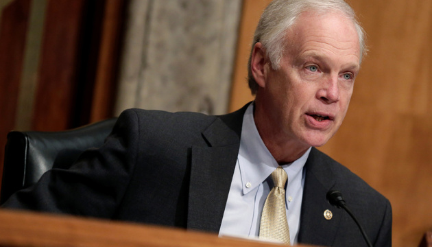 Россия отказала во въезде сенатору США, поддерживающему Украину