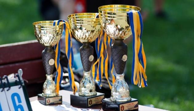 У Луцьку відбувся Кубок Незалежності-2019 з баскетболу 3х3