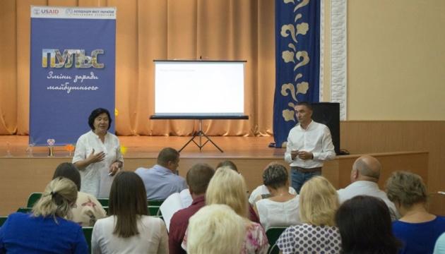 Чернеччинська ОТГ стала найбільшою тергромадою Сумської області