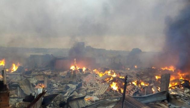 В Мексике из-за пожара в ночном клубе погибли более 20 человек