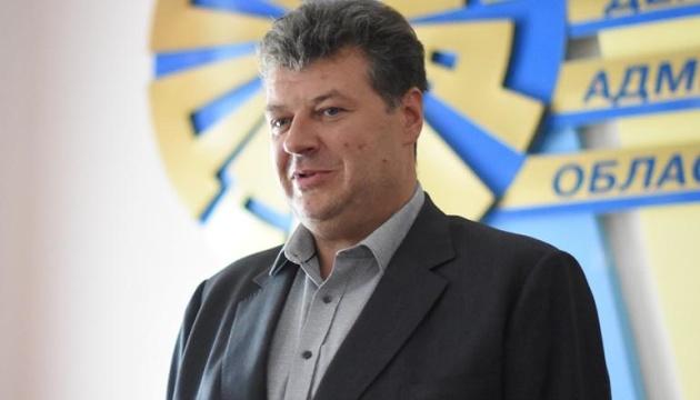 Очільник Житомирщини каже, що з Коломойським пов'язаний не він, а його брат