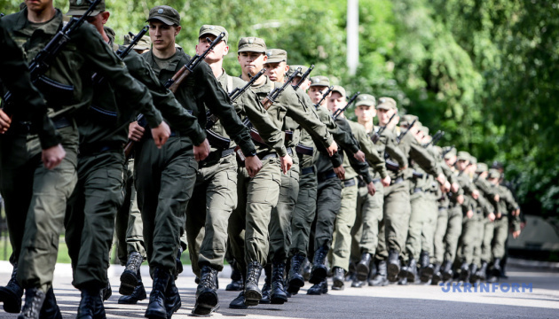 National Guard soldiers to take part in Rapid Trident 2019 drills