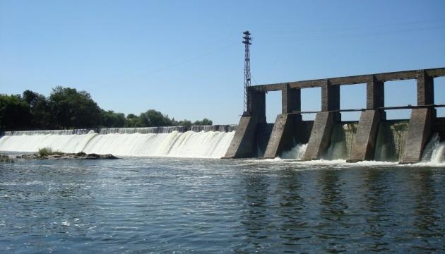 Первомайскую ГЭС выставили на Prozorro за почти 65 миллионов