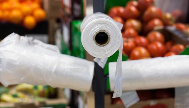 Після заборони «пластику» екологічні пакети подешевшають - Абрамовський