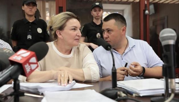 Адвокат стверджує, що прокуратура знала про повернення Богатирьової