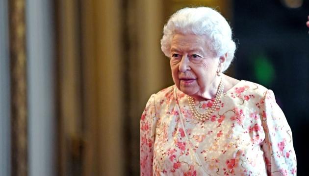 Британська королева висловила свої співчуття родинам загиблих у Тегерані