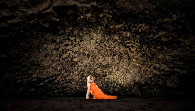 Нидерландец стал лучшим свадебным фотографом в Европе
